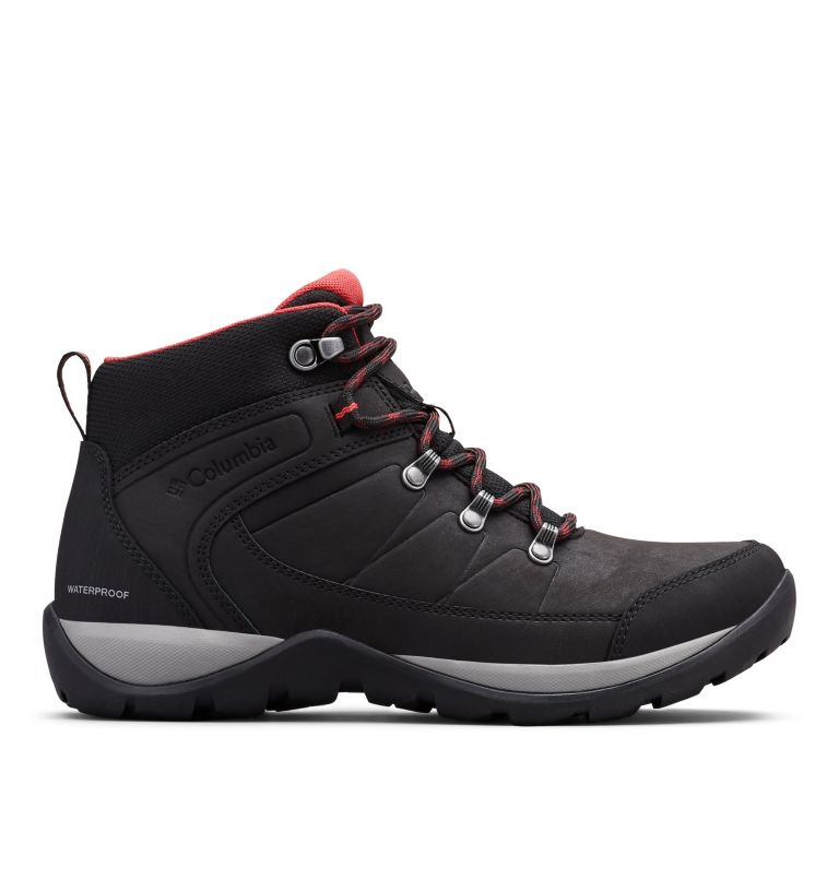 Women's Fire Venture™ Mid II Waterproof Shoe Women's Fire Venture™ Mid II Waterproof Shoe, front