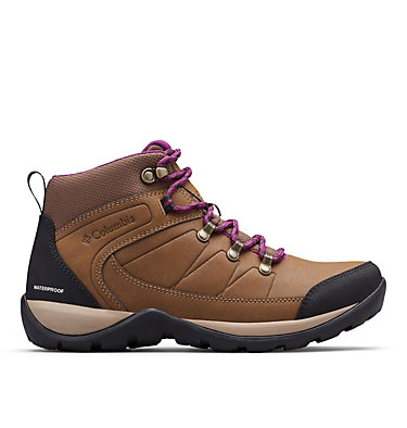 Women's Fire Venture™ Mid II Waterproof Shoe , front