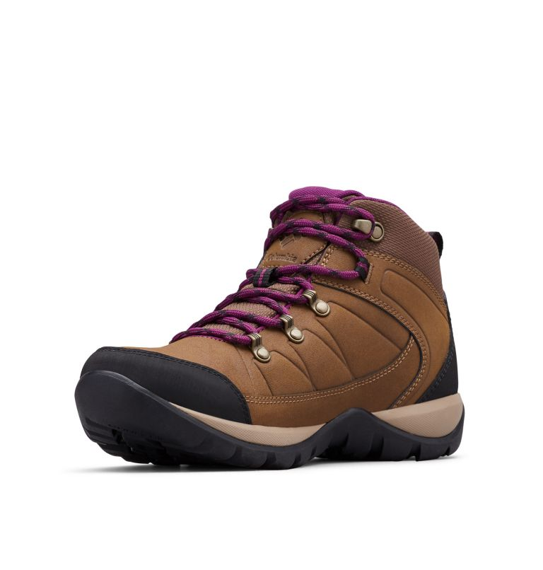 Women's Fire Venture™ Mid II Waterproof Shoe Women's Fire Venture™ Mid II Waterproof Shoe