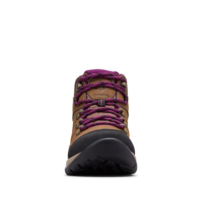 Women's Fire Venture™ Mid II Waterproof Shoe Women's Fire Venture™ Mid II Waterproof Shoe, toe