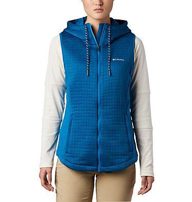 Women's Pilsner Lodge™ Vest Pilsner Lodge™ Vest | 607 | L, Fathom Blue, front