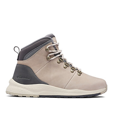 Women's SH/FT™ Waterproof Hiker SH/FT™ WP HIKER | 286 | 10, Canvas Tan, Dark Stone, front