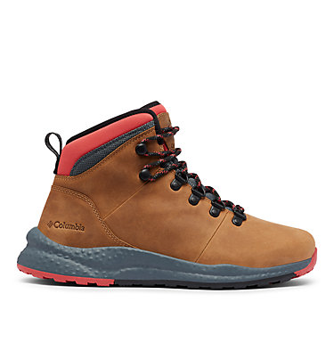 Women's SH/FT™ Waterproof Hiker SH/FT™ WP HIKER | 286 | 10, Elk, Daredevil, front