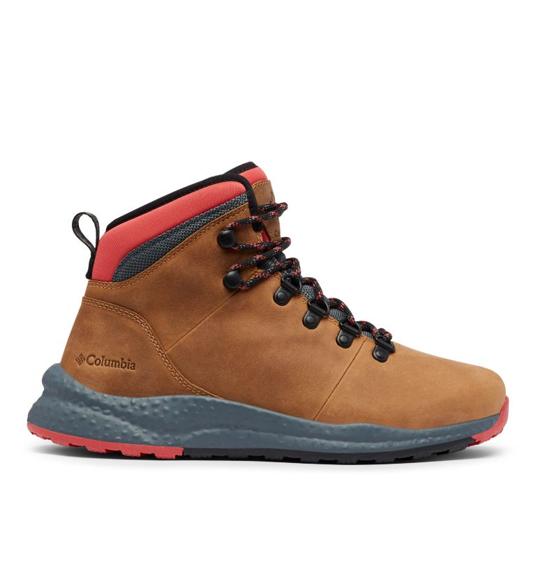 SH/FT™ WP HIKER | 286 | 8.5 Women's SH/FT™ Waterproof Hiker, Elk, Daredevil, front