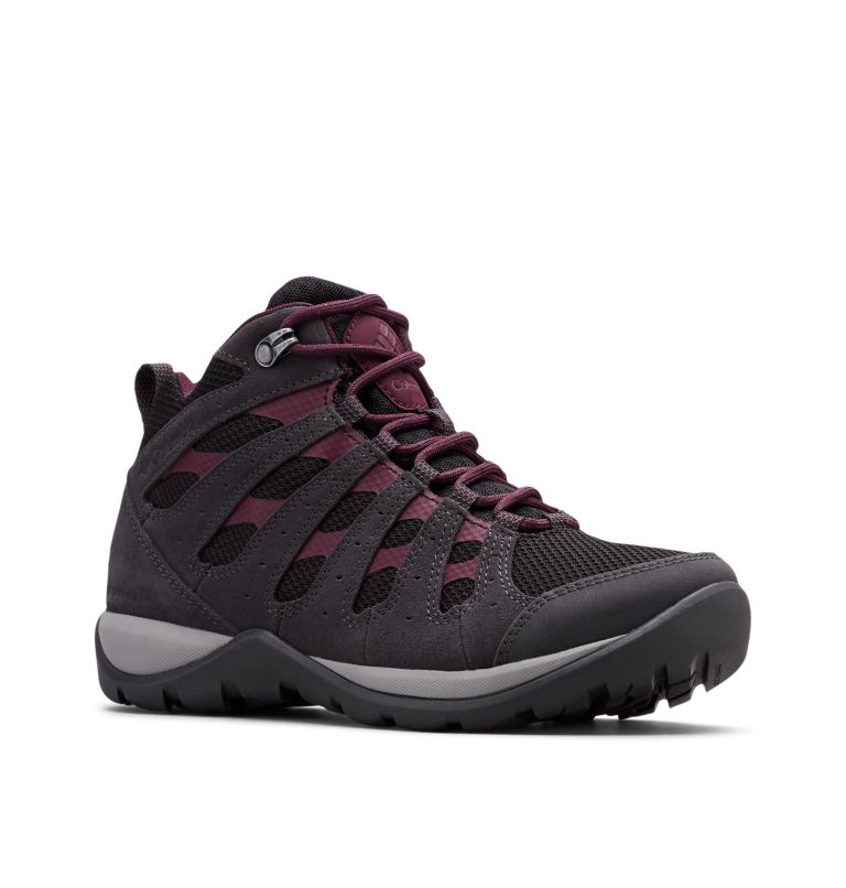 Women's Redmond™ V2 Waterproof Mid Hiking Boot Women's Redmond™ V2 Waterproof Mid Hiking Boot, 3/4 front