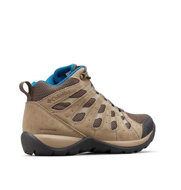 Women's Redmond™ V2 Mid Waterproof Hiking Boot Women's Redmond™ V2 Mid Waterproof Hiking Boot, 3/4 back