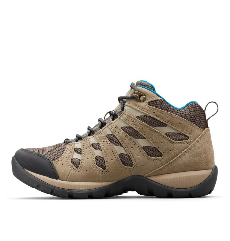 Women's Redmond™ V2 Waterproof Mid Hiking Boot Women's Redmond™ V2 Waterproof Mid Hiking Boot, medial
