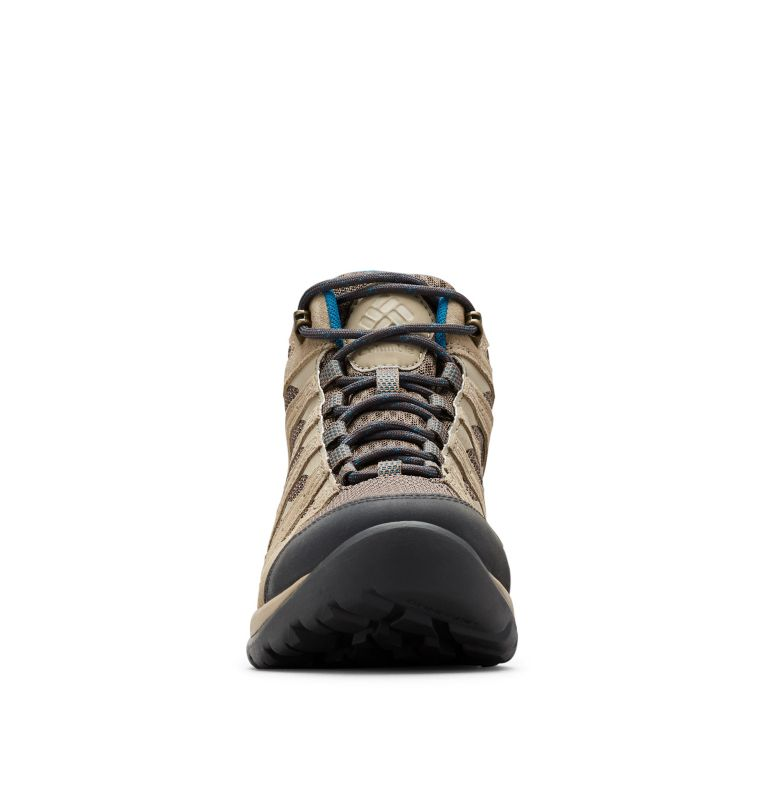 Women's Redmond™ V2 Waterproof Mid Hiking Boot Women's Redmond™ V2 Waterproof Mid Hiking Boot, toe