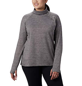 Women's Bryce Canyon™ II Turtleneck - Plus Size