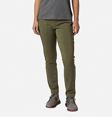 Women's Bryce Canyon™ II Pants Bryce Canyon™ II Pant | 619 | L, Stone Green, front