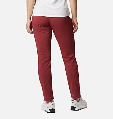 Women's Bryce Canyon™ II Pants Bryce Canyon™ II Pant | 619 | L, Marsala Red, back