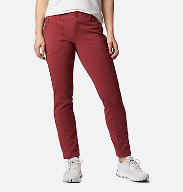 Women's Bryce Canyon™ II Pants Bryce Canyon™ II Pant | 619 | L, Marsala Red, front