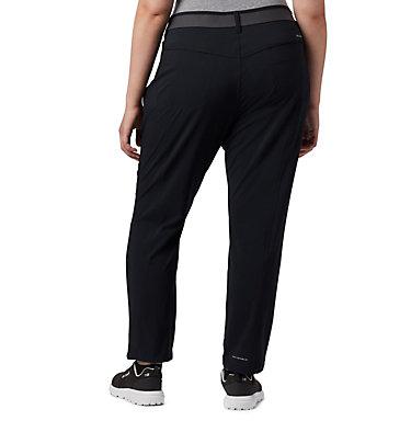 Women's Bryce Canyon™ II Pants - Plus Size Bryce Canyon™ II Pant | 619 | 1X, Black, back