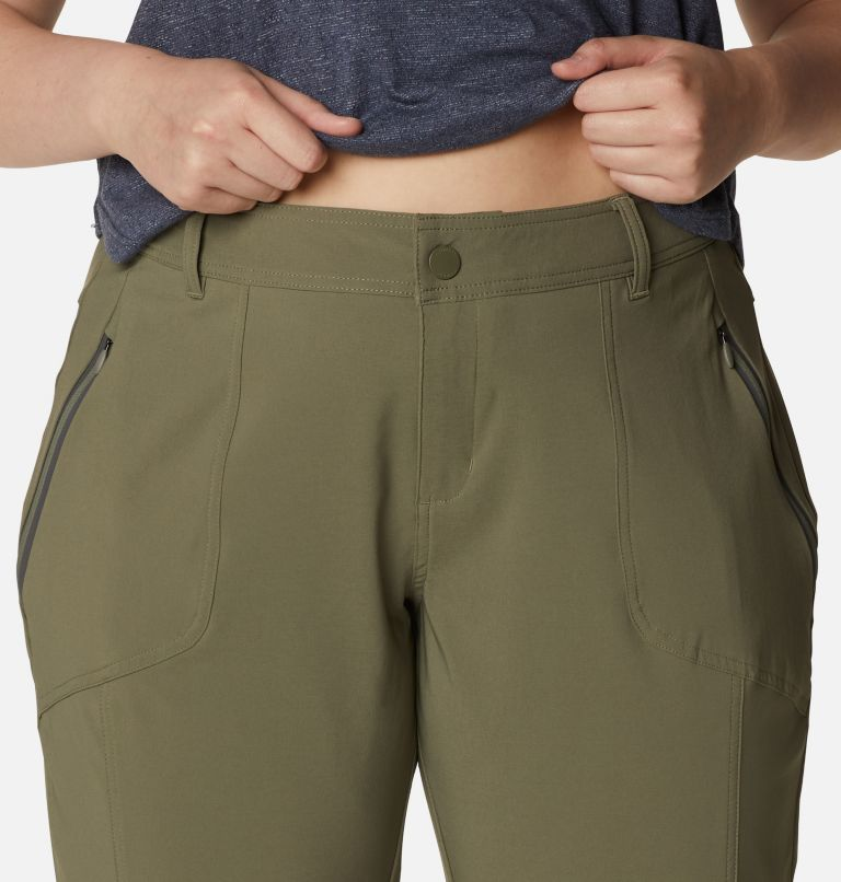 Women's Bryce Canyon™ II Pants - Plus Size Women's Bryce Canyon™ II Pants - Plus Size, a2