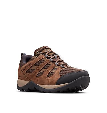 Zapato de montaña impermeable Redmond V2 para mujer REDMOND™ V2 WP | 227 | 10, Espresso MHW, Deep Ocean, 3/4 front