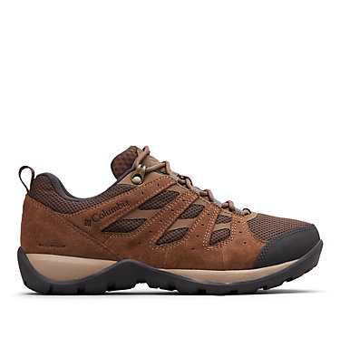 Zapato de montaña impermeable Redmond V2 para mujer REDMOND™ V2 WP | 227 | 10, Espresso MHW, Deep Ocean, front