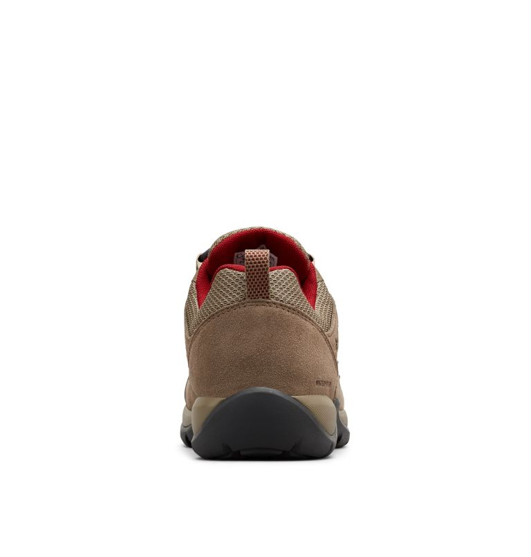 Chaussures de randonnée imperméables Redmond™ V2 pour femme Chaussures de randonnée imperméables Redmond™ V2 pour femme, back
