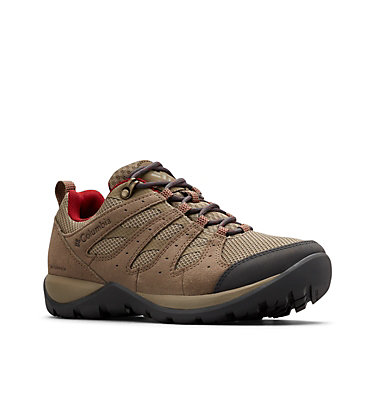 Women's Redmond V2 Waterproof Hiking Shoe , 3/4 front