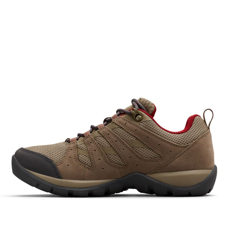 REDMOND™ V2 WP | 227 | 5.5 Women's Redmond™ V2 Waterproof Hiking Shoe, Pebble, Beet, medial