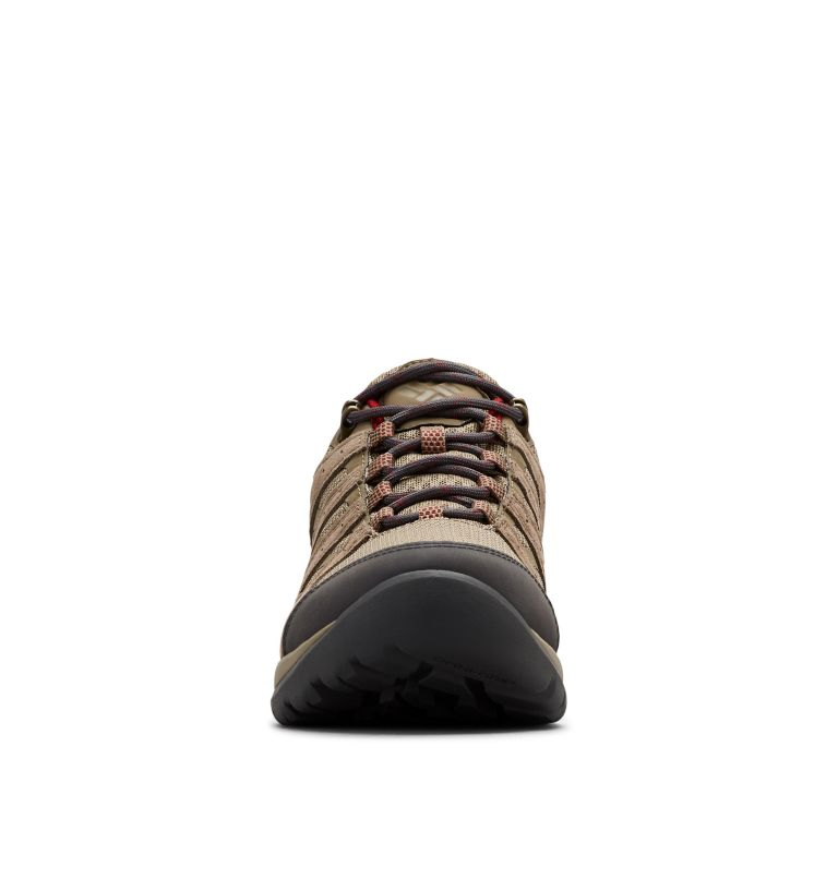 REDMOND™ V2 WP | 227 | 5.5 Women's Redmond™ V2 Waterproof Hiking Shoe, Pebble, Beet, toe