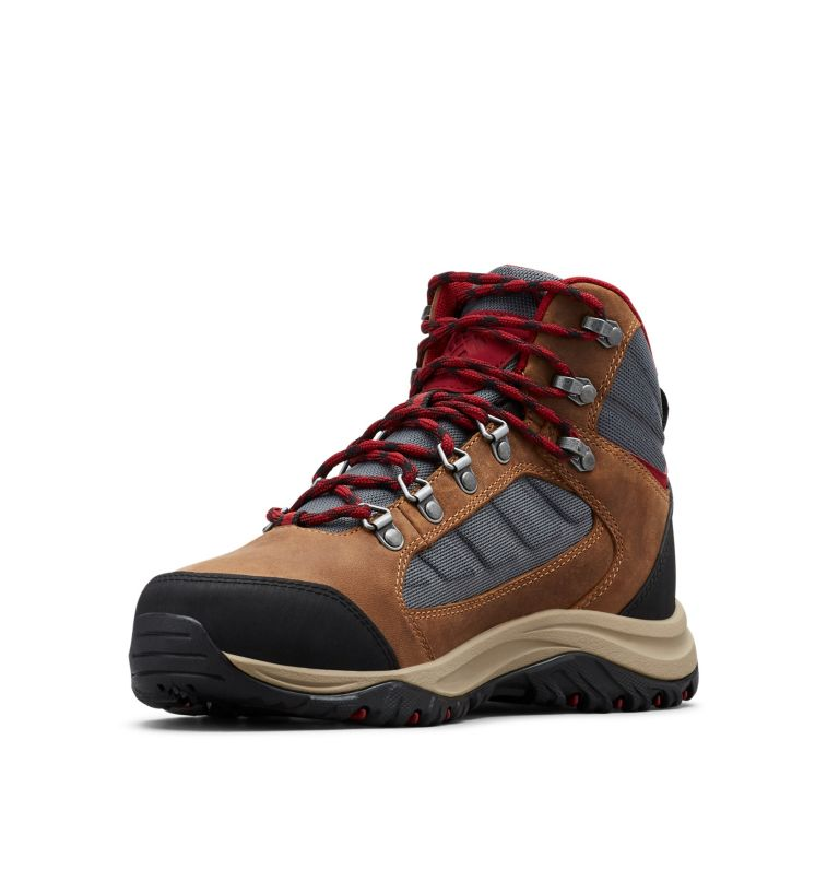 Women's 100MW™ Mid OutDry™ Hiking Shoe Women's 100MW™ Mid OutDry™ Hiking Shoe
