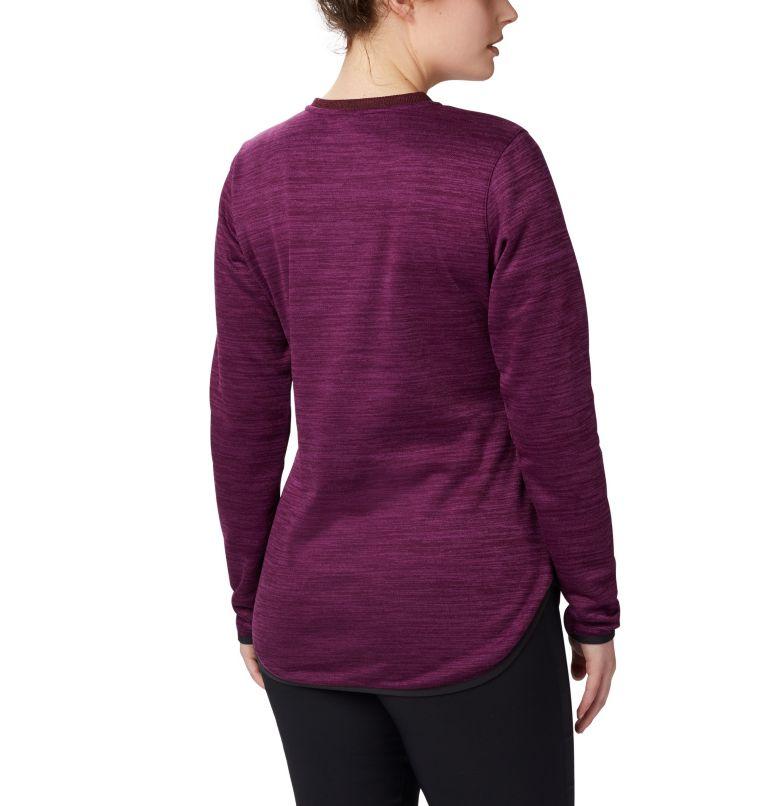 Women's Northern Comfort™ Midlayer Shirt Women's Northern Comfort™ Midlayer Shirt, back
