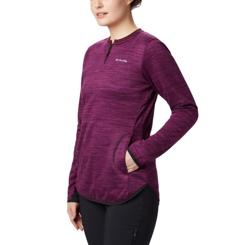 Women's Northern Comfort™ Midlayer Shirt Women's Northern Comfort™ Midlayer Shirt, front