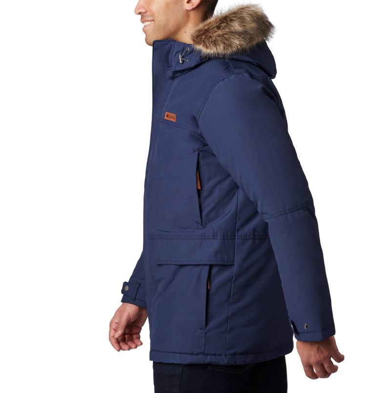 Men's Marquam Peak Parka Men's Marquam Peak Parka, a1