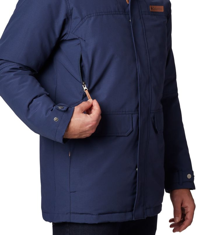 Men's Marquam Peak Parka Men's Marquam Peak Parka, a2