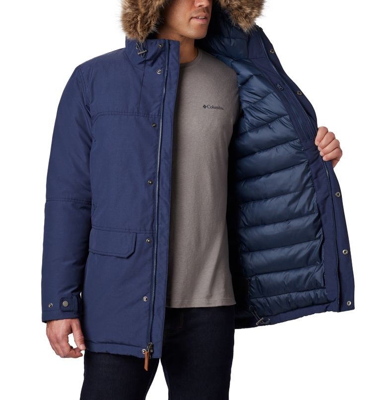 Men's Marquam Peak Parka Men's Marquam Peak Parka, a4