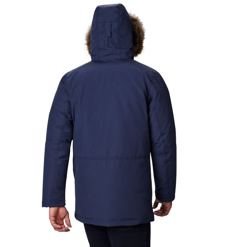 Marquam Peak™ Parka | 464 | XXL Parka Marquam Peak Homme, Collegiate Navy, back