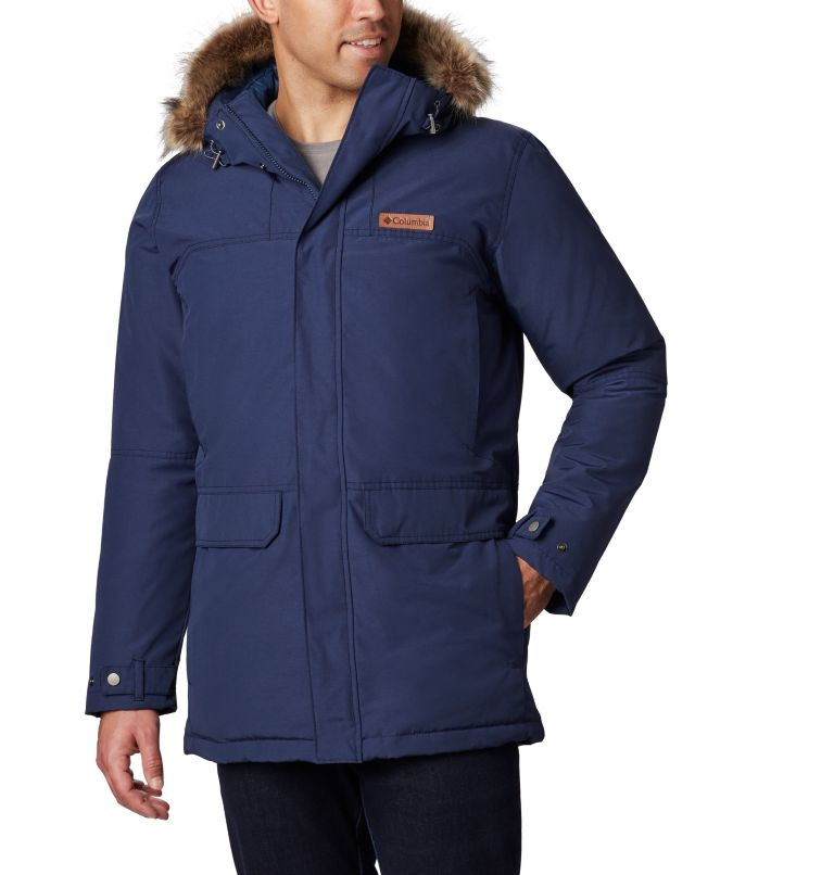 Men's Marquam Peak Parka Men's Marquam Peak Parka, front
