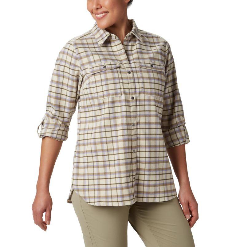 Women's Bryce Canyon™ Stretch Flannel Women's Bryce Canyon™ Stretch Flannel, a2