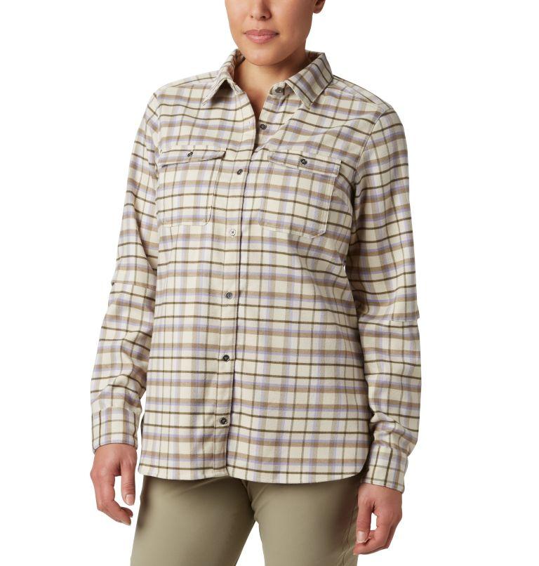 Women's Bryce Canyon™ Stretch Flannel Women's Bryce Canyon™ Stretch Flannel, front