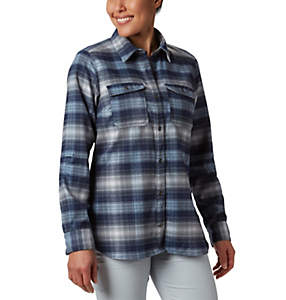 Women's Bryce Canyon™ Stretch Flannel