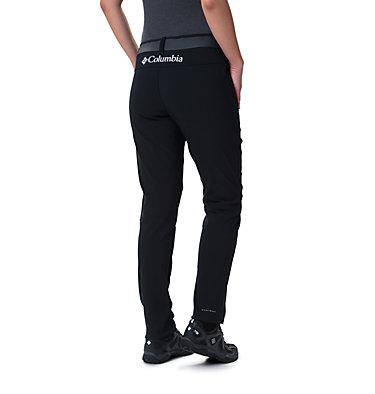 Windgates Fall Hose für Damen Windgates™ Fall Pant | 010 | L, Black, back