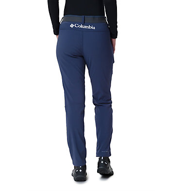 Women's Windgates Fall Pant Windgates™ Fall Pant | 010 | XL, Nocturnal, back