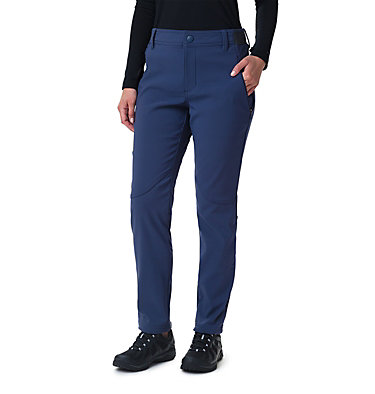 Women's Windgates Fall Pant Windgates™ Fall Pant | 010 | XL, Nocturnal, front