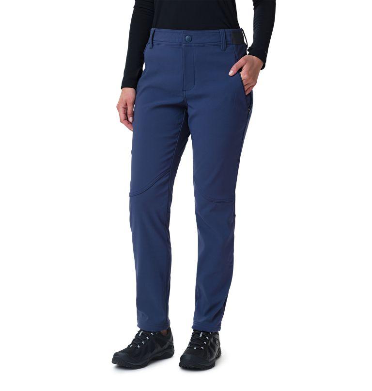 Pantalon Windgates Fall Femme Pantalon Windgates Fall Femme, front