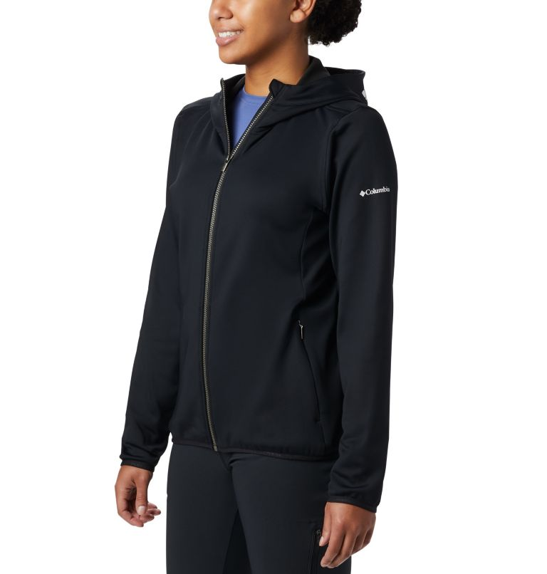 Women's Windgates™ Fleece Women's Windgates™ Fleece, front