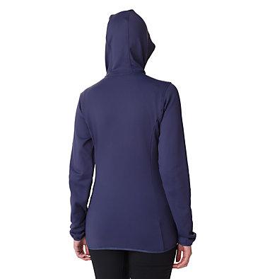 Women's Windgates Full-Zip Fleece Jacket , back