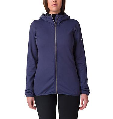 Windgates Fleecejacke für Damen Windgates™ Fleece | 602 | XL, Nocturnal, front