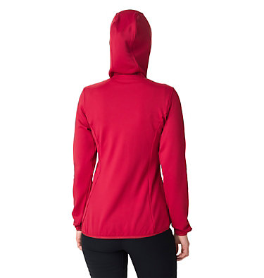 Women's Windgates Full-Zip Fleece Jacket , back