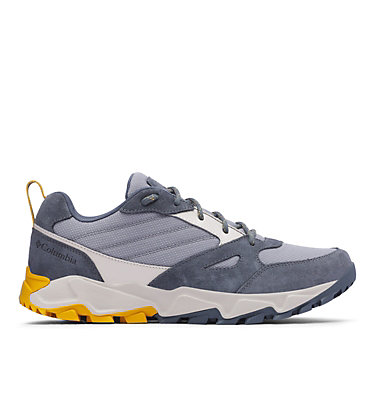 Men's IVO Trail Shoe IVO TRAIL™ | 011 | 7, Monument, Golden Yellow, front