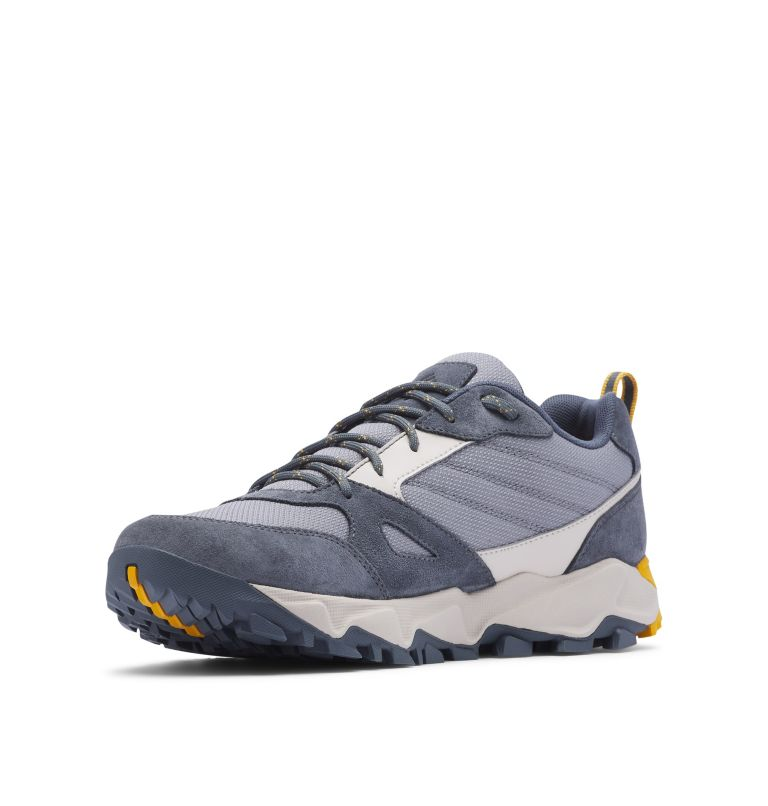 IVO TRAIL™ | 036 | 11 Chaussure IVO Trail Homme, Monument, Golden Yellow
