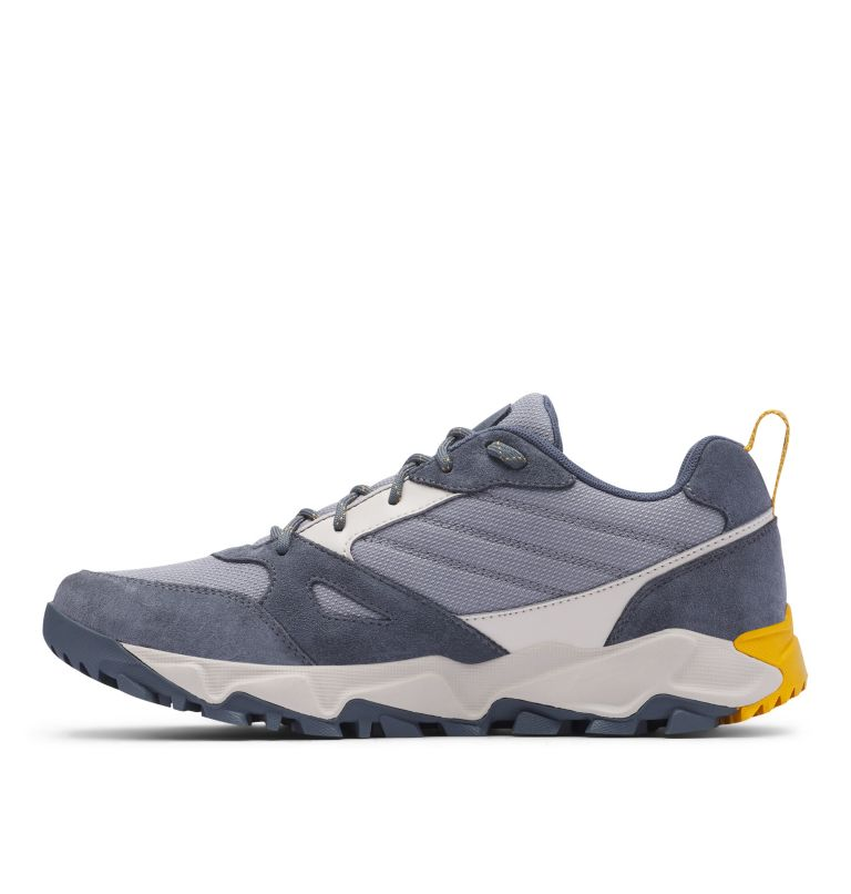 IVO TRAIL™ | 036 | 11 Chaussure IVO Trail Homme, Monument, Golden Yellow, medial