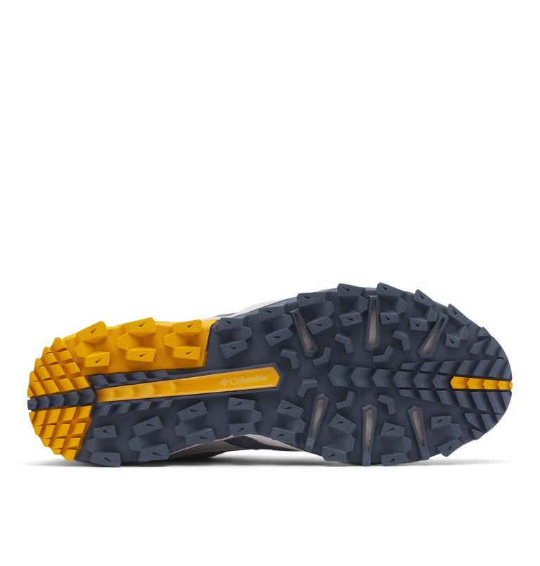 IVO TRAIL™ | 036 | 12 Chaussure IVO Trail Homme, Monument, Golden Yellow