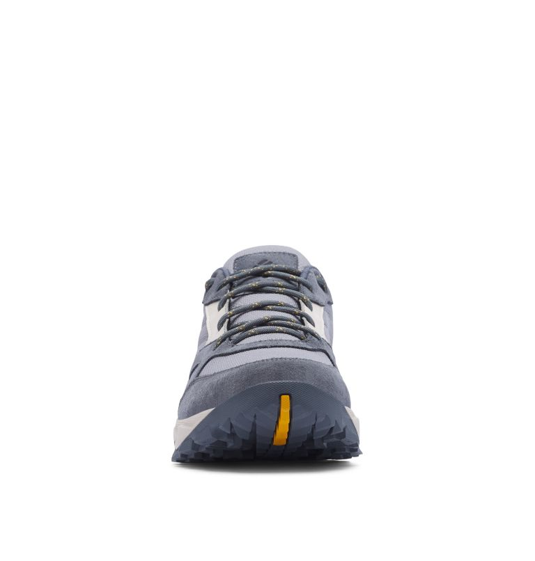 IVO TRAIL™ | 036 | 12 Chaussure IVO Trail Homme, Monument, Golden Yellow, toe
