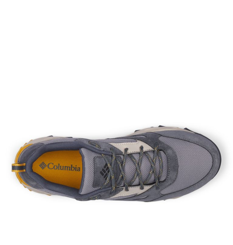 IVO TRAIL™ | 036 | 12 Chaussure IVO Trail Homme, Monument, Golden Yellow, top