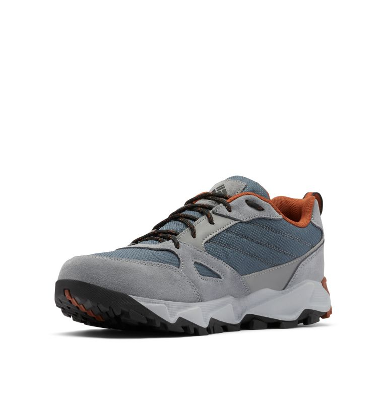 IVO TRAIL™ | 053 | 8.5 Men's IVO Trail™ Shoe, Graphite, Dark Adobe